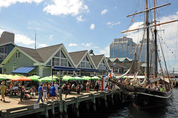 Halifax (foto: Paul McKinnon via Shutterstock.com)