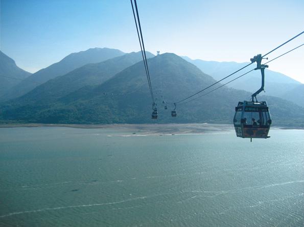 Hong Kong Gondola