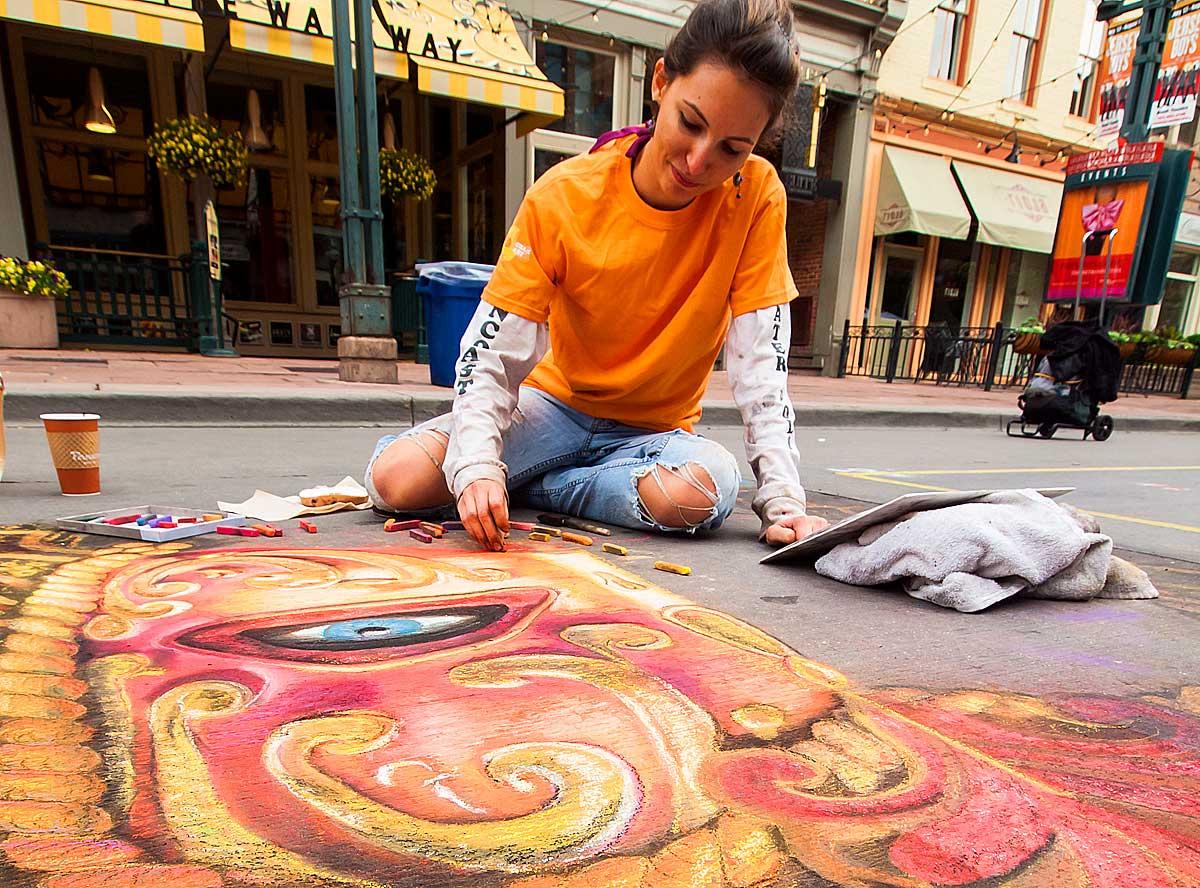Kunst in Denver