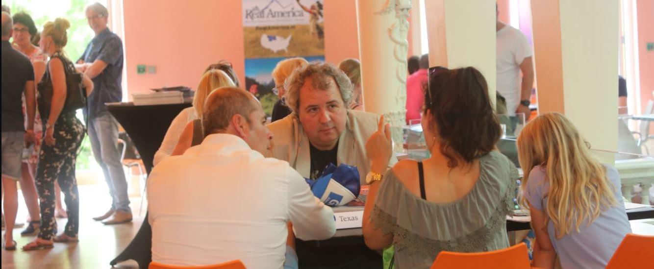 Meridian Travel Fair