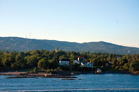 Het Oslofjord