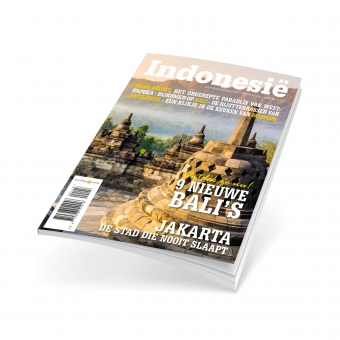 Indonesië Magazine